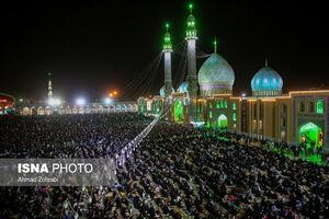 عکس/ مراسم احیا شب قدر در سراسر ایران