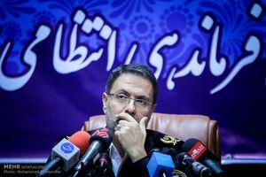 رانندگان پرخطر مهمان پلیس راهور تهران