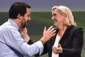 انتخابات اتحادیه اروپا: تغییر به نفع راستگرایان و سبزها رخ داد ولی توپ در زمین لیبرالهاست + نمودار