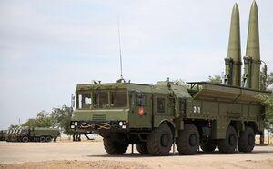 واشنگتن: روسیه آزمایشهای اتمی سطح پایین انجام میدهد