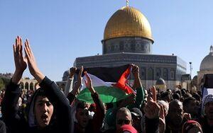 """نماهنگ/ """"فلسطین"""" با صدای محسن چاوشی"""