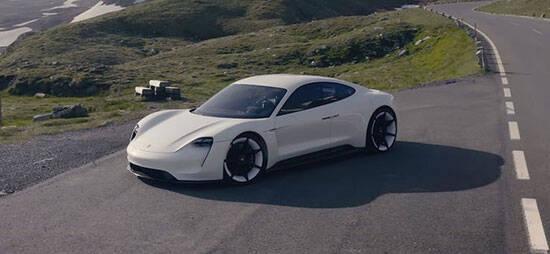 ۱۰ خودروی الکتریکی جذاب که در سال ۲۰۲۰ منتظرشان هستیم! + تصاویر