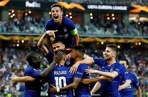 چلسی با گلباران آرسنال قهرمان لیگ اروپا شد/ توپچیها لیگ قهرمانان را هم از دست دادند