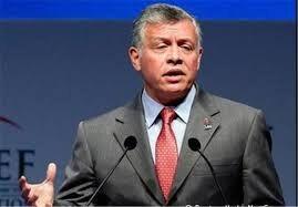 شاه اردن در نشست ضدفلسطینی «بحرین» حاضر نمیشود