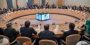شکست اجلاس مسکو درباره آتش بس در افغانستان