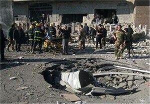 وقوع ۶ انفجار خونین در کرکوک عراق