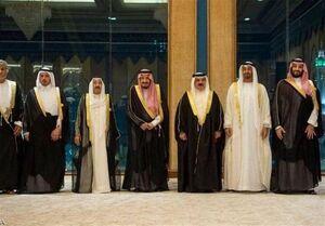 پایان شوی سعودی با بیانیه ضد ایرانی
