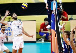 ایران 3 - 1 ایتالیا؛ پیروزی ارزشمند در گام اول +فیلم