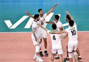 فیلم/ امتیاز نفس گیر ایران مقابل ایتالیا