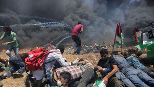 جامعه مدنی و پرسش درباره فلسطین