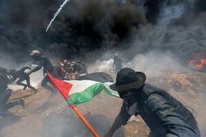 حق با تکتیراندازی است که دختر نوجوان فلسطینی را هدف گرفت/ دروغهای مستند بیبیسی درباره «راهپیمایی بزرگ بازگشت» +تصاویر و فیلم