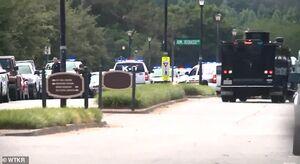 ۱۲ کشته در تیراندازی مرگبار در ویرجینیا +عکس