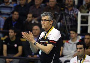 کارشناس والیبال: دست ایران رو شده بود