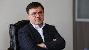 نعمتی:لاریجانی پیگیر امورات مجلس است