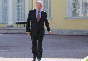 میزان رضایت مردم روسیه از عملکرد پوتین