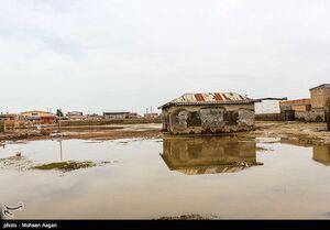 سپاه ۶ ماهه خانههای سیلزدگان گلستان را میسازد
