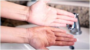 ۱۵روش خانگی برای درمان فوری آفتابسوختگی