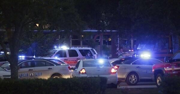تیراندازی مرگبار در ویرجینیا ۱۳ نفر کشته و چندین نفر دیگر مجرح شدند