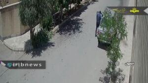فیلم/ ماجرای خونین خیابان نیکبخت اصفهان