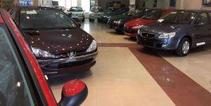 ادامه ریزش قیمت خودرو در بازار +جدول