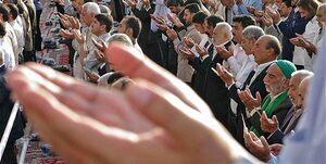 خدمات شهرداری تهران برای نماز عید فطر