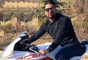 جزئیات جنجالی از مرگ موتورسوار حرفهای تهران