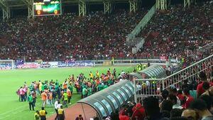 رای فینال جام حذفی اعلام شد/ محرومیت 7 ساله بهاروند و فتاحی