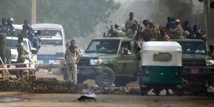 فیلم/ ترور نافرجام نخست وزیر سودان
