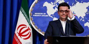 واکنش سخنگوی وزارت خارجه به تحریمهای جدید آمریکا