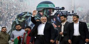 یخ روابط حماس و سوریه در حال شکستن است