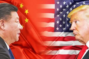 آمریکا و چین نمایه