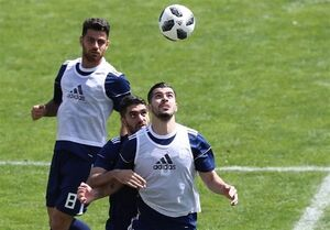 2 بازیکن ایرانی در فهرست خرید تیم انگلیسی