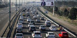 محدودیتهای ترافیکی در جادههای کشور