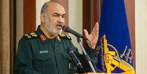 فرمانده کل سپاه انتصاب سرلشکر موسوی را تبریک گفت