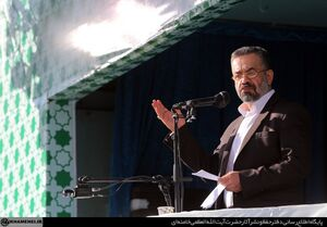 متن کامل شعر محمود کریمی در نماز عید فطر