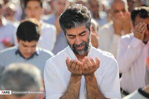 نماز عید فطر کشور