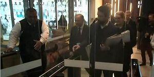 هجوم پلیس استرالیا به ساختمان شبکه ایبیسی