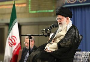 فیلم/ بیانات رهبر انقلاب در دیدار مسئولان نظام و سفرای کشورهای اسلامی