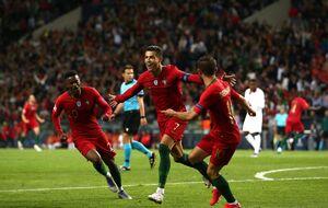 پرتغال و سوئیس