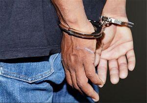 دستگیری فروشندگان چکهای سرقتی
