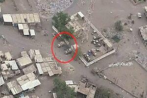 ضربات مهلک یمنیها به متجاوزان سعودی