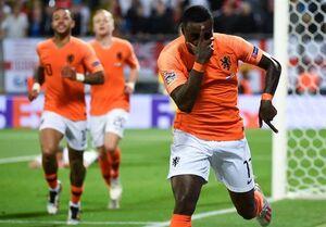هلند با شکست انگلیس رقیب پرتغال در فینال شد/ ناکامی مجدد سه شیرها در نیمه نهایی