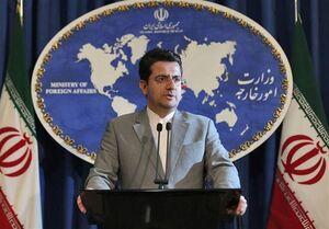 """خواستار اجرای برجام نه یک کلمه بیشتر و نه یک کلمه کمتر هستیم/""""اینستکس"""" باید جوابگوی نیازهای ایران باشد"""