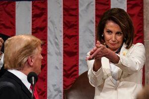 حمله شدیداللحن ترامپ به رئیس مجلس نمایندگان آمریکا