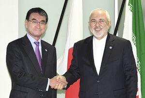 وزیر خارجه ژاپن زودتر به ایران میآید