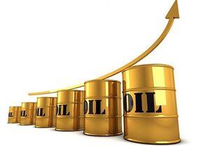 افزایش اندک قیمت جهانی نفت