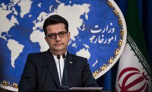 واکنش وزارت خارجه به تحریم شرکتهای پتروشیمی