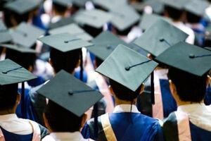 افزایش سهم فارغ التحصیلان بیکار در کشور+ جدول