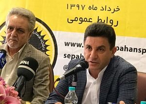 قرارداد قلعهنویی بند تیم ملی ندارد