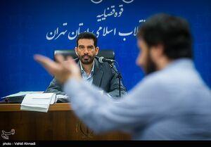 قاضی مسعودی مقام: برخی متهمان پرونده بانک سرمایه به اسناد سری دسترسی دارند